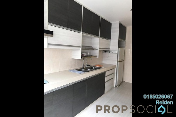 For Sale Terrace at Palm Walk, Bandar Sungai Long Freehold Fully Furnished 4R/3B 640k