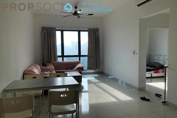 For Rent Serviced Residence at 8 Kinrara, Bandar Kinrara Freehold Fully Furnished 3R/2B 2.6k