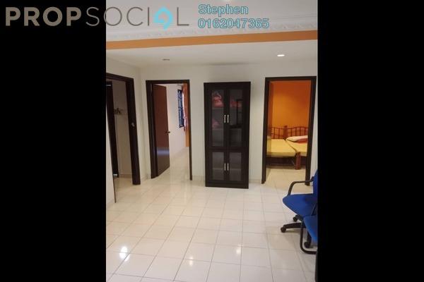 For Rent Condominium at Sri Putramas I, Dutamas Freehold Semi Furnished 3R/2B 600translationmissing:en.pricing.unit