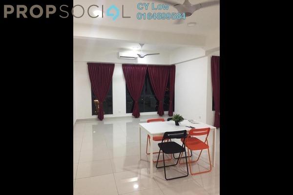 For Sale Serviced Residence at 8 Kinrara, Bandar Kinrara Freehold Semi Furnished 0R/1B 519k