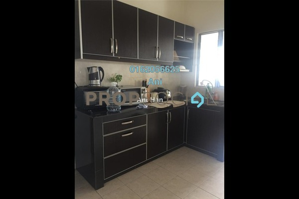 For Sale Condominium at D'Aman Ria, Ara Damansara Freehold Semi Furnished 3R/2B 568k