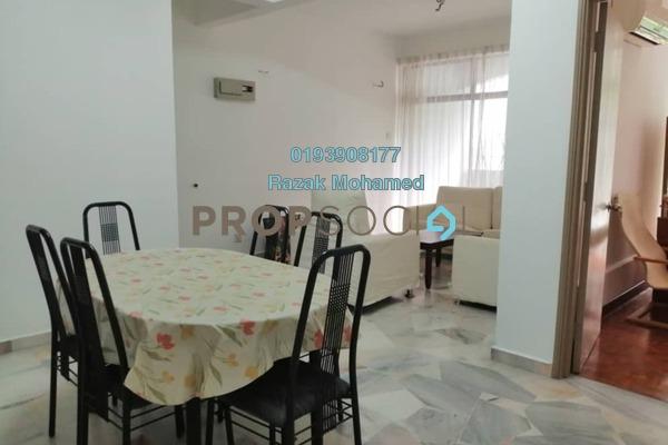 For Sale Condominium at Waizuri 2, Wangsa Maju Freehold Semi Furnished 3R/2B 450k