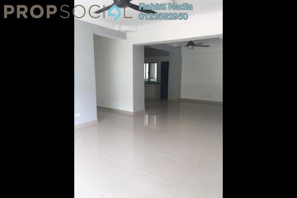 For Sale Condominium at Mas Kiara Residences, TTDI Freehold Semi Furnished 3R/2B 670k