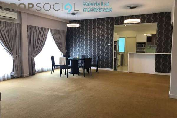For Sale Condominium at Casa Indah 2, Tropicana Freehold Semi Furnished 4R/3B 898k