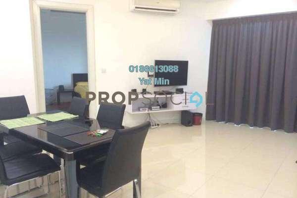 For Rent Condominium at Surian Residences, Mutiara Damansara Freehold Fully Furnished 4R/4B 3.7k