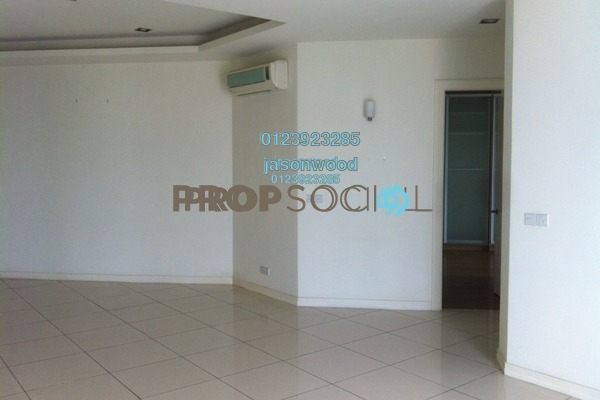 For Sale Condominium at Suasana Bangsar, Bangsar Freehold Semi Furnished 4R/4B 1.48m