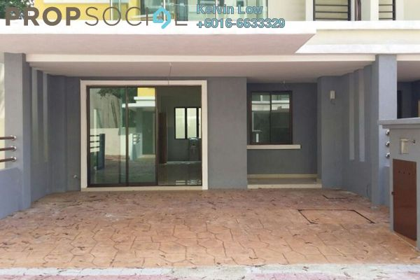 For Sale Terrace at Boulevard Residence, Bandar Utama Leasehold Unfurnished 5R/5B 1.28m