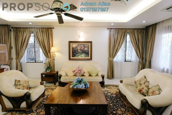 For Sale Semi-Detached at Icon Residence (Mont Kiara), Dutamas Freehold Unfurnished 5R/5B 2.1m
