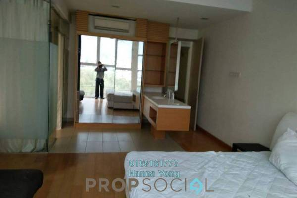 For Sale Serviced Residence at Oasis Ara Damansara, Ara Damansara Freehold Fully Furnished 2R/2B 751k