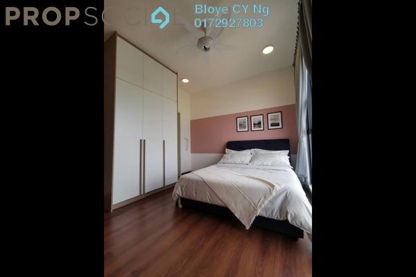 For Sale Condominium at Taman Putra Perdana, Puchong Freehold Semi Furnished 3R/2B 460k