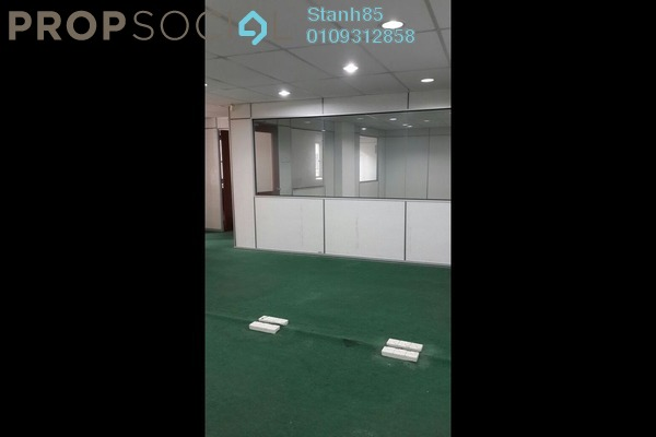 For Rent Office at Diamond Square, Setapak Freehold Semi Furnished 0R/2B 1.3k