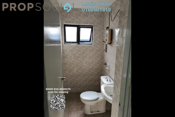 For Sale Condominium at Kenanga Point, Pudu Freehold Unfurnished 3R/2B 398k