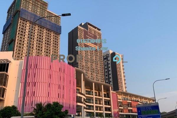 For Rent Shop at Emporis, Kota Damansara Freehold Unfurnished 0R/0B 9k