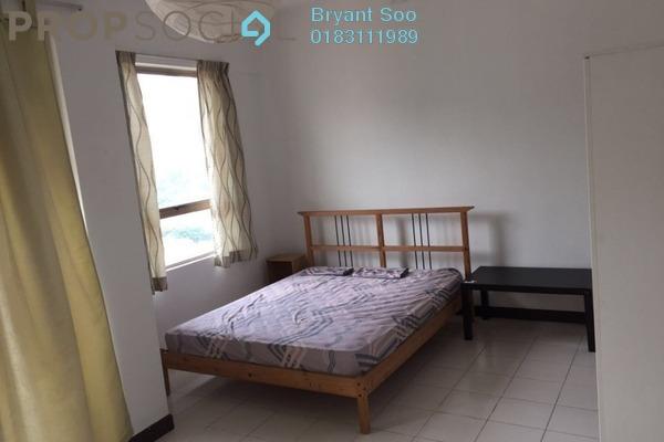 For Sale Condominium at Ritze Perdana 1, Damansara Perdana Freehold Unfurnished 0R/1B 229k
