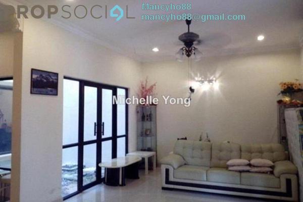 For Rent Terrace at PUJ 3, Puncak Jalil Freehold Fully Furnished 4R/3B 2.5k