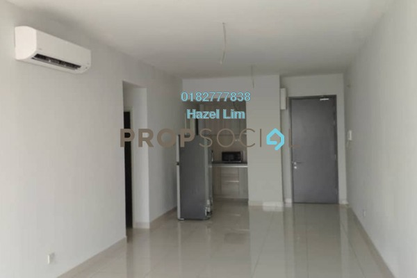 For Rent Condominium at Sfera Residency, Bandar Putra Permai Freehold Semi Furnished 3R/2B 1.5千