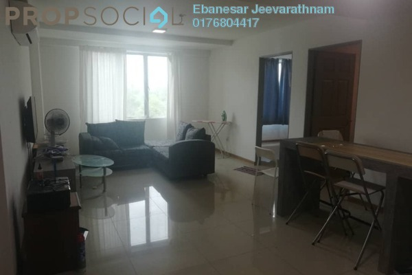 For Sale Apartment at Taman Belimbing Perdana, Seremban Freehold Fully Furnished 3R/2B 310k