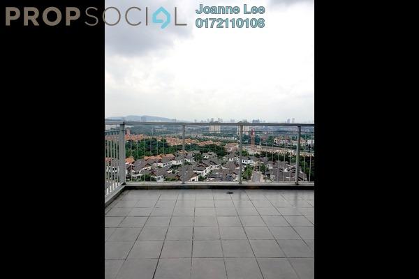 For Rent Condominium at Maisson, Ara Damansara Freehold Fully Furnished 3R/2B 3k