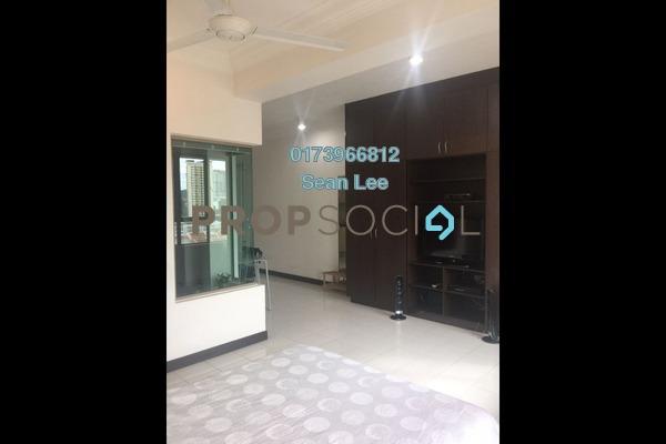 For Sale Condominium at Ritze Perdana 1, Damansara Perdana Leasehold Fully Furnished 1R/1B 230k
