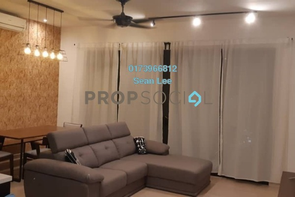 For Sale Condominium at CitiZen, Old Klang Road Freehold Fully Furnished 3R/2B 700k