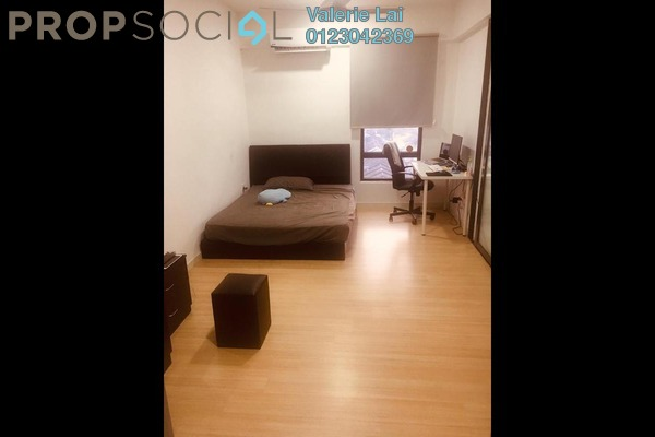 For Rent Serviced Residence at You One, UEP Subang Jaya Freehold Semi Furnished 1R/1B 1.35k