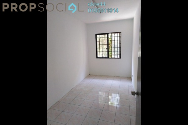 For Sale Apartment at Pandan Jaya, Pandan Indah Leasehold Unfurnished 2R/1B 255k