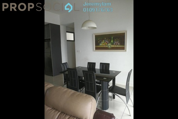 For Sale Condominium at Setia Sky Residences, KLCC Freehold Fully Furnished 2R/2B 930k