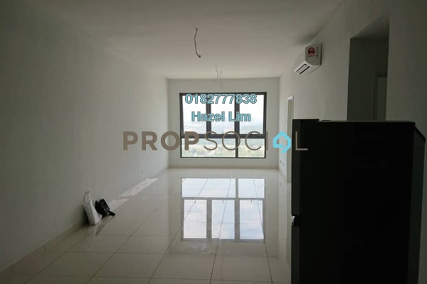 For Rent Condominium at Sfera Residency, Bandar Putra Permai Freehold Semi Furnished 3R/2B 1.6千