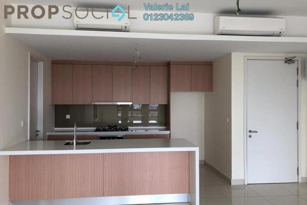 For Rent Serviced Residence at Pandora Serviced Residences @ Tropicana Metropark, Subang Jaya Freehold Semi Furnished 3R/3B 2.5k