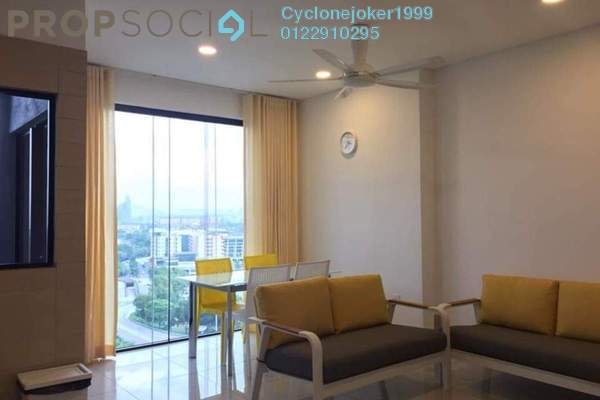For Rent Condominium at D'Latour, Bandar Sunway Freehold Fully Furnished 1R/1B 1.05k