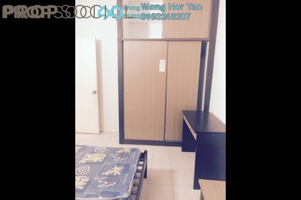 For Sale Condominium at Casa Subang, UEP Subang Jaya Freehold Semi Furnished 3R/2B 393k