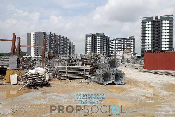 For Sale Land at Taman Universiti, Kajang Freehold Unfurnished 0R/0B 3.91m