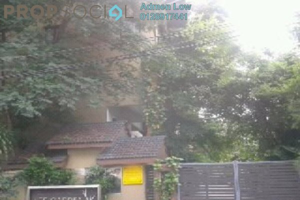 For Rent Condominium at Lee Garden, Ampang Hilir Freehold Semi Furnished 4R/3B 8k
