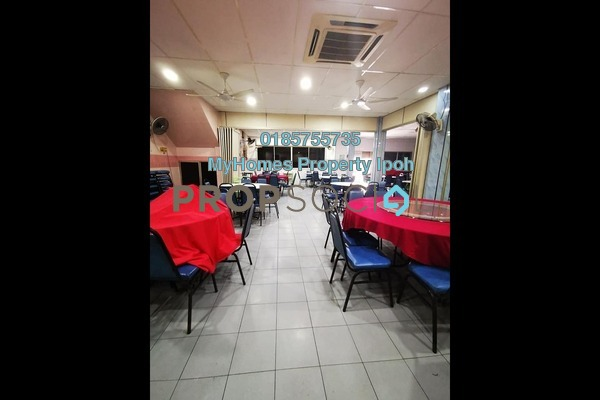 For Rent Shop at FIRST SQUARE @ Falim, Ipoh Freehold Fully Furnished 0R/0B 5k