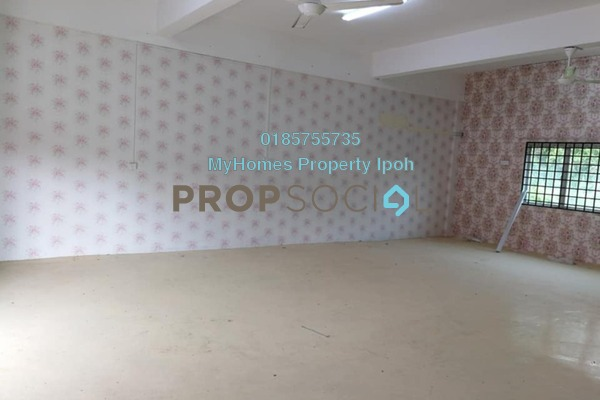 For Rent Shop at Bandar Seri Botani, Ipoh Freehold Unfurnished 0R/0B 1.1k