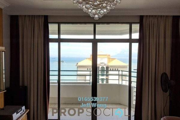 For Sale Condominium at Diamond Villa, Tanjung Bungah Freehold Fully Furnished 3R/4B 1.1m