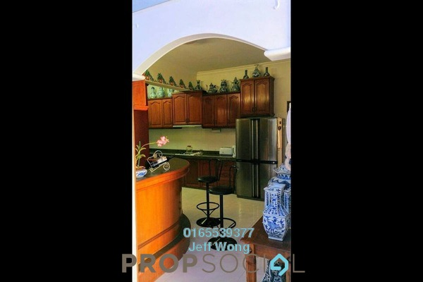 For Sale Condominium at Villa Ria, Tanjung Bungah Freehold Fully Furnished 3R/2B 1.8m