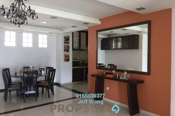 For Sale Condominium at The Waterfront, Tanjung Bungah Freehold Fully Furnished 3R/3B 1.3m