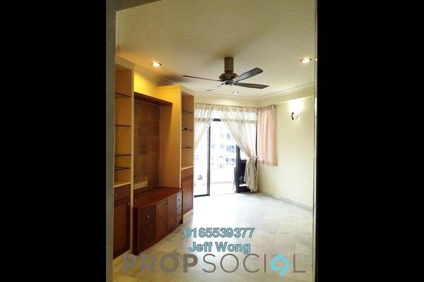 For Sale Condominium at Marina Tower, Tanjung Bungah Freehold Semi Furnished 3R/2B 670k