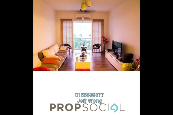 For Sale Condominium at Surin, Tanjung Bungah Freehold Fully Furnished 3R/2B 720k