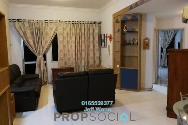 For Sale Condominium at Leader Garden, Tanjung Bungah Freehold Semi Furnished 3R/2B 510k