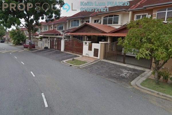 For Sale Terrace at Dataran Sunway, Kota Damansara Freehold Semi Furnished 4R/3B 880k