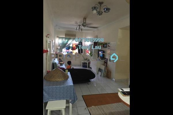 For Sale Condominium at Oakleaf Park, Bukit Antarabangsa Freehold Semi Furnished 3R/2B 285k