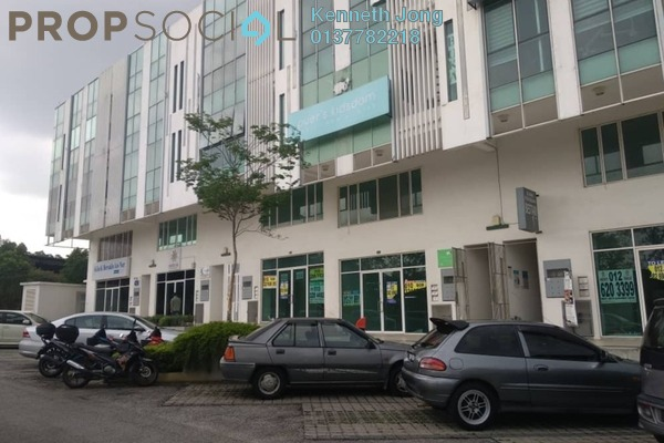 For Rent Shop at Star Avenue, Subang Freehold Unfurnished 0R/2B 4.5k