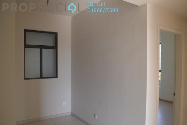 For Sale Condominium at Irama Wangsa, Wangsa Maju Freehold Fully Furnished 3R/2B 828k