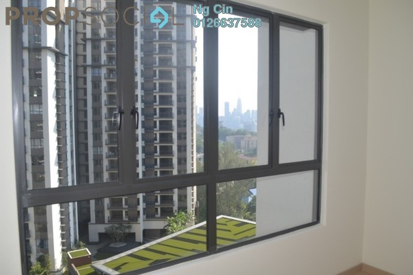 For Sale Condominium at Irama Wangsa, Wangsa Maju Freehold Fully Furnished 3R/2B 788k