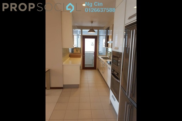 For Sale Condominium at Suasana Sentral Loft, KL Sentral Freehold Fully Furnished 2R/2B 1.4m