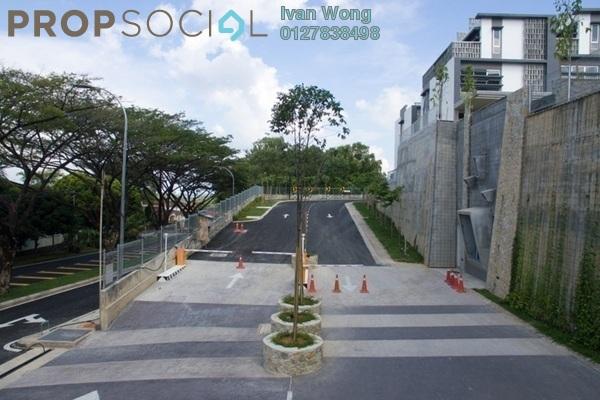 For Sale Terrace at Rimba Residensi, Seremban 2 Freehold Semi Furnished 4R/4B 499k