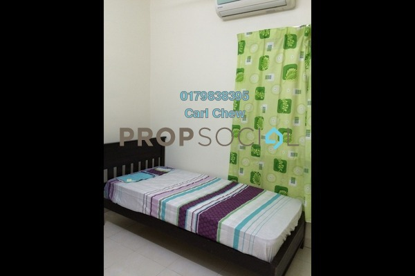 For Rent Condominium at SuriaMas, Bandar Sunway Freehold Fully Furnished 4R/2B 2.4k