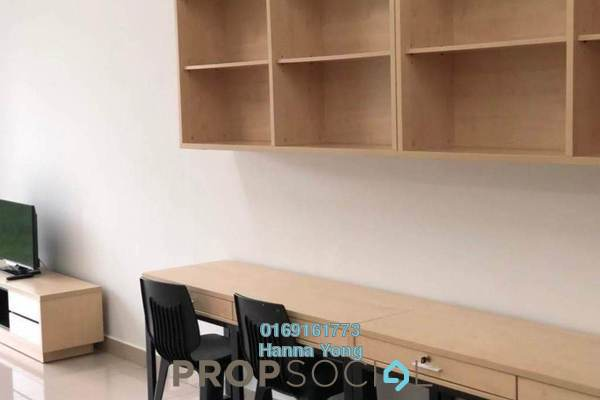 For Rent Serviced Residence at Pacific Place, Ara Damansara Freehold Fully Furnished 3R/2B 2.5k